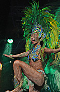 Axko Color de paraiso - Rio Dancer I A