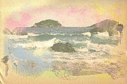 Will Cardoso - Rio in Aquarelle