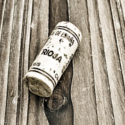 Frank Tschakert - Rioja Wine Cork