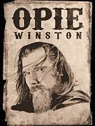 Kyle Willis - R.I.P. Opie