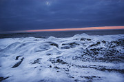 Wavy Originals - Ripple Foamy Waves by  Island Sunrise and Sunsets Pieter Jordaan