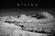 Lawrence Brillon - Rising