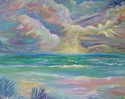 Myra Maslowsky - Rising Sea