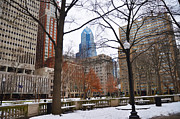 Bill Cannon - Rittenhouse Square in...