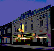 Charles Shoup - Ritz Theater