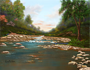 Sena Wilson - River After the Spring...