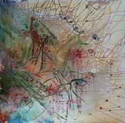River Print by Avonelle Kelsey