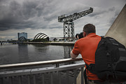 Alex Saunders - River Clyde Glasgow...