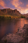 Peter Coskun - River of Fire