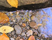 Mellissa Meeks - River Pebbles Great...