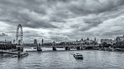 A Souppes - River Thames View on...