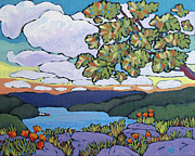 Dorothy Jenson - River View