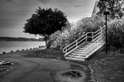 Steven Ainsworth - Riverfront Park I