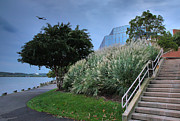 Steven Ainsworth - Riverfront Park II