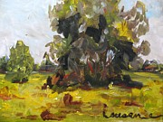 Riverwalk Originals - Riverwalk Chestnut Grove by Susan Jones