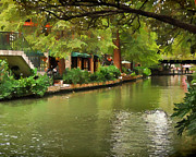 Josephine Cohn - Riverwalk San Antonio