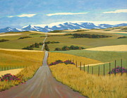 Chris MacClure - Road Less Travelled