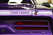 Stock Photo Digital Art - Road Runner 1970 by Gordon Dean II