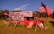 John Malone - Road Side Americana