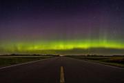Aaron J Groen - Road to Nowhere - Aurora...