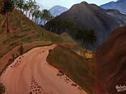 The Hills Originals - Road to the Hills II by Pratyasha Nithin