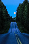 Markus Hovikoski - Road to the moon
