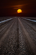 Aaron J Groen - Road to the Sun