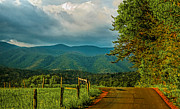 Dave Bosse - Road to to Smoky Mountains