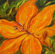 Barbara Pirkle - Roadside Lily
