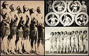 Ballet Dancers Photo Prints - Roaring Twenties Dancers Print by Tricia SweetRascal Photos