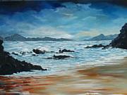 Conor Murphy - Roaringwater Bay