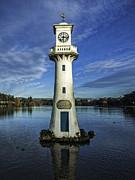 Steve Purnell - Roath Park Lighthouse