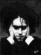 Rouble Rust - Robert Smith