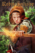 Fairy Tales Imagery Inc - Robin Locksley Hood