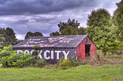Rhonda McClure - Rock City Barn