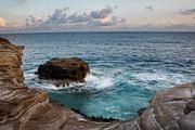 Charmian Vistaunet - Rock Island