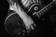 David Morefield - Rock On