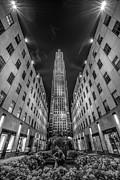 Larry Marshall - Rockefeller Center - New York 1