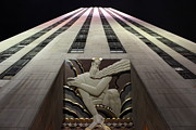 Dan Susek - Rockefeller Center of...