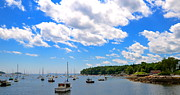 Corinne Rhode - Rockport Harbor