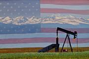 James Bo Insogna - Rocky Mountain American Oil