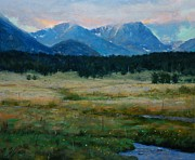 Greg Clibon - Rocky Mountain National...