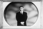 Rob Hans - Rod Serling On Tv