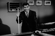 Rob Hans - Rod Serling