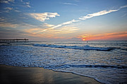 Kelley Nelson - Rodanthe sunrise