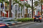 David  Zanzinger - Rodeo Drive Beverly Hills