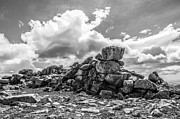 Bierstadt Photos - Rogers Peak Summit by Aaron Spong
