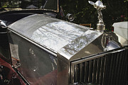 Curt Johnson - Roll Royce Hood and...