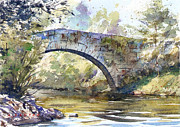 Alex Dantas - Roman Bridge