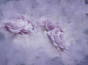 Diane Schuster - Romance A Trio Of Purple...